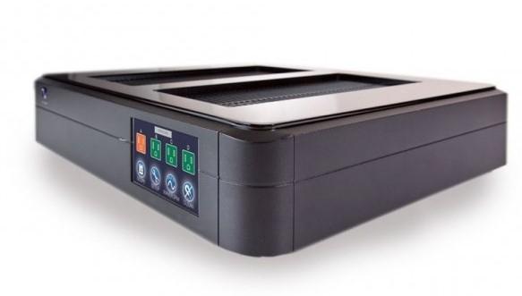 《拆封全新福利品》超高純淨音質 PS Audio P5( Power Plant 5 )電源淨化處理器 黑色款