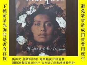 二手書博民逛書店Of罕見Love And Other DemonsY12800 Gabriel Garcia Marquez