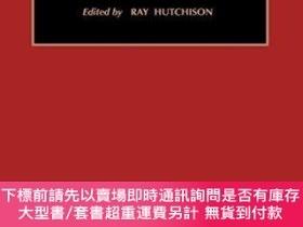 二手書博民逛書店Constructions罕見Of Urban SpaceY255174 Ray Hutchison Emer