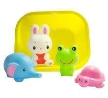 『121婦嬰用品館』樂雅 Toy Royal 洗澡玩具-新快樂遊戲組 TR5544