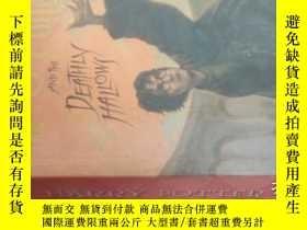 二手書博民逛書店【英文原版】Harry罕見Potter And The Deathly Hallows 哈利波特與死亡聖器( 如圖
