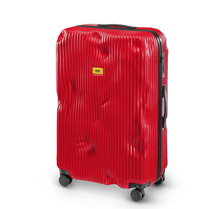 Crash Baggage Stripe 條紋大行李箱29吋-紅