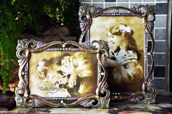 經典復古 歐式相框