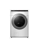 Panasonic國際牌16KG滾筒洗脫烘洗衣機NA-V160HDH-W