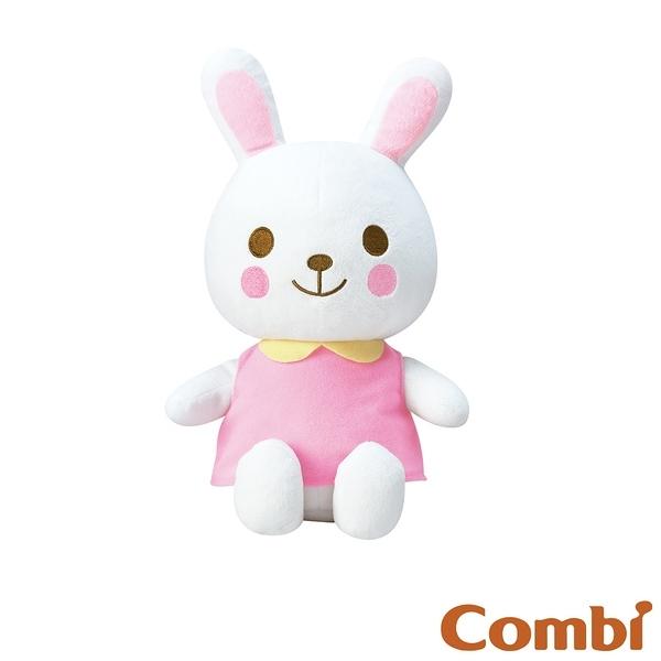 【愛吾兒】Combi 康貝 Usa Chan兔兔好朋友(15720)