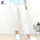 【春夏新品】American Bluedeer -九分微喇叭褲 二色