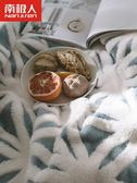 南極人毛毯被子冬季加厚保暖學生宿舍午睡法蘭絨床單人珊瑚絨毯子 草莓妞妞