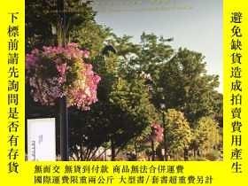 二手書博民逛書店LANDSCAPE罕見ARCHITECT 2004.08Y315
