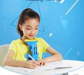 坐姿矯正器 坐姿矯正器學生兒童視力保護器糾姿器 寫字姿勢糾正儀【小天使】