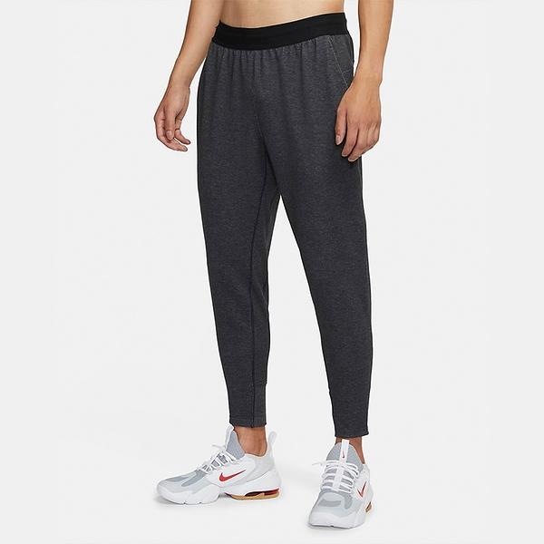 Nike AS DF FL RESTORE 男款 深灰 瑜珈 彈性 運動 長褲 CU6784-010
