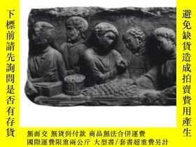 二手書博民逛書店The罕見Ancient Roman City (ancient