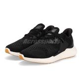 adidas 慢跑鞋 AlphaBOUNCE RC 2 W 黑 白 鯊魚鰓 黑白 女鞋 運動鞋【PUMP306】 F35393