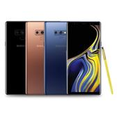 Samsung Galaxy Note 9 6G/128G 6.4吋八核雙卡智慧手機-送無線充電座