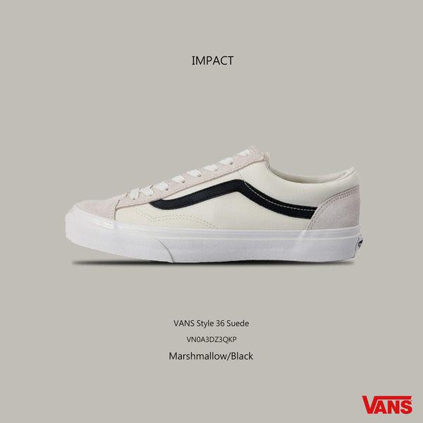 VANS 滑板鞋