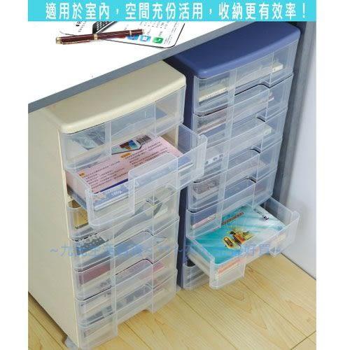 【九元生活百貨】聯府 SU-007 秘書七層資料櫃(附輪) 置物櫃 收納櫃 SU007