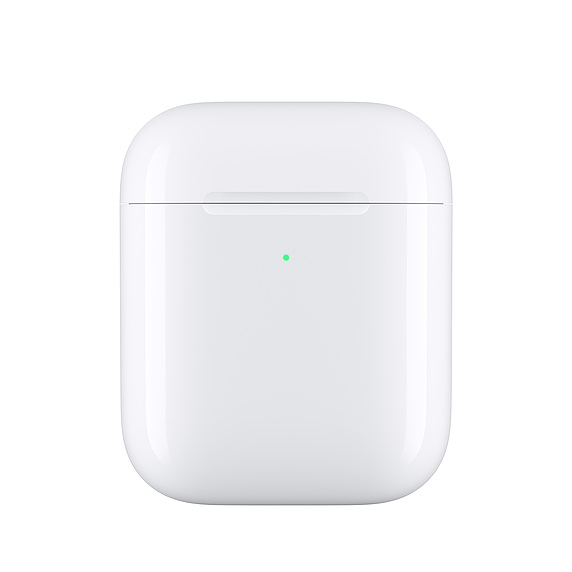 公司貨 APPLE 原廠 MR8U2TA/A Wireless Charging Case for AirPods,無線充電盒 非原廠歡迎直接退貨