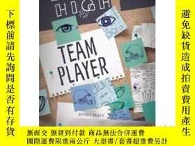 二手書博民逛書店Team罕見PlayerY346464 Jeffrey Prat