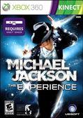 XBOX 360 巨星體驗:麥可傑克森 亞洲英文版(Kinect 專用)