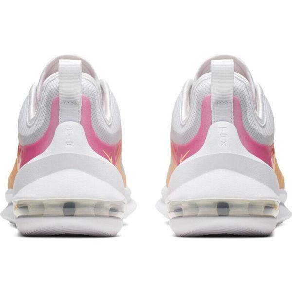 ★現貨在庫★ NIKE Air Max Axis PREM 女鞋 慢跑 休閒 氣墊 避震 漸層 白 粉【運動世界】BQ0126-101