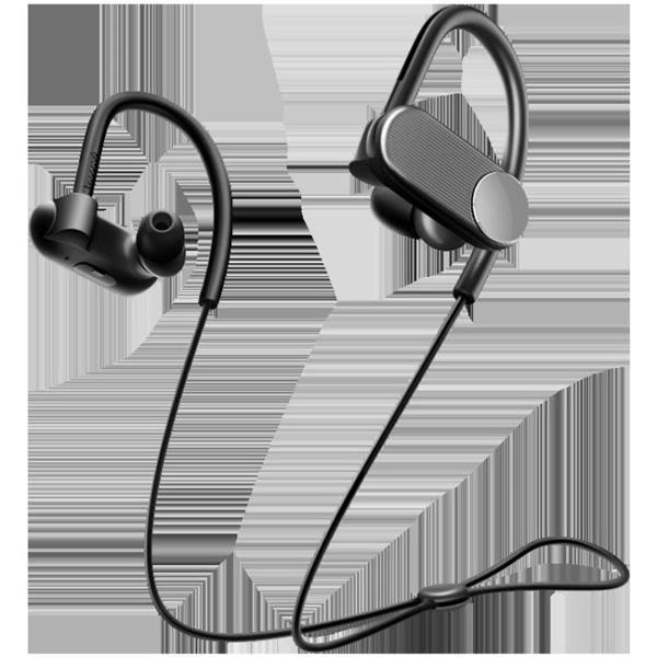 無線運動型藍牙耳機掛耳式跑步雙耳入耳頸掛脖式男女通用