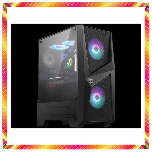 微星X570三代R7-3800X+16GB DDR4+獨顯RTX3090 新世代電腦主機
