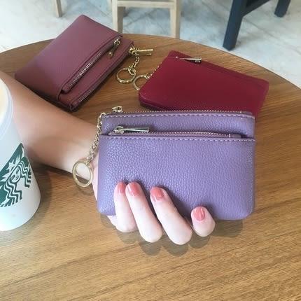 手拿包 新款手包女手拿包小零錢包女迷你可愛韓國小清新硬幣袋【年中慶降價】