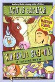 書Wayside School Is Falling Down