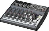 【金聲樂器廣場】全新 Behringer Xenyx 1202FX / 1202 FX 混音器有效果器