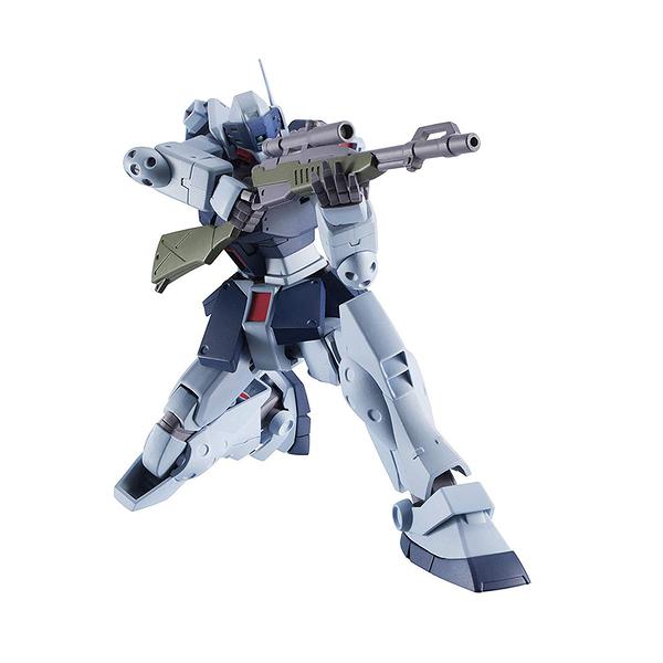 BANDAI ROBOT魂 RGMー79SP 吉姆 狙擊型 II A.N.I.M.E._BD55383