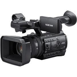 【震博】Sony PXW-Z150 數位攝影機4K版 (分期0利率;台灣索尼公司貨) 振興五倍券 5倍券