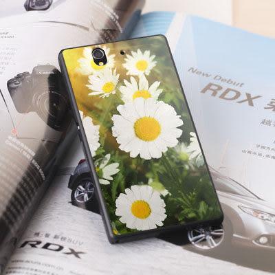 [ 機殼喵喵 ] SONY Xperia C3 D2533 S55T 手機殼 客製化 照片 外殼 全彩工藝 SZ046