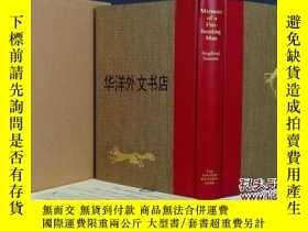 二手書博民逛書店【罕見】1977年出版限量版《獵狐人的回憶錄 》Paul Hog