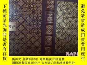 二手書博民逛書店1980年出版,英國浪漫主義詩人約翰濟慈詩集,The罕見Poem