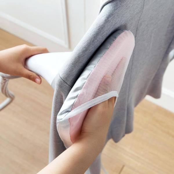 日本進口熨斗隔熱防燙手套蒸汽掛燙機配件熨斗專用加厚手套單只裝 茱莉亞