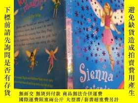 二手書博民逛書店Sienna罕見the Saturday Fairy: 星期六仙女西耶娜Y200392
