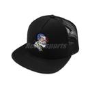 Asics 帽子 Back Mesh Cap 黑 白 藍 Tiger 男女款 棒球帽 橫須賀 運動休閒 【ACS】 3193A102001