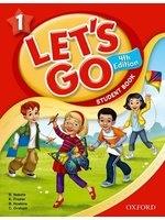 二手書 Let s Go 1 Student Book: Language Level: Beginning to High Intermediate.  Interest Level: Gr R2Y 9780194641449