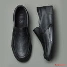 懶人鞋 春季男鞋2020新款休閒皮鞋男士一腳蹬懶人鞋韓版潮流大碼百搭潮鞋 5色