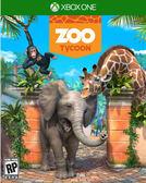 X1 動物園大亨(英文版)