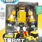 TOBOT MINI Terracle TOBOT 冒險T 機器戰士 原廠公司貨 YT01077 YOUNG TOYS