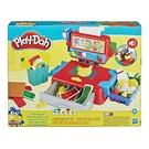Play-Doh 培樂多黏土 收銀機遊戲組 E6890 【鯊玩具Toy Shark】