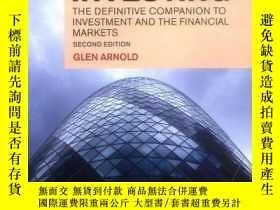 二手書博民逛書店The罕見Financial Times Guide To InvestingY256260 Glen Arn