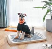 狗廁所 泰迪大號大中小型犬自動寵物狗狗用品狗尿盆狗屎盆金毛沖水JY【快速出貨】