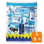 中祥 鮮奶油起士酥餅 360g (5入)/箱