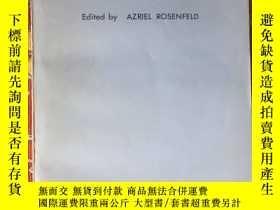 二手書博民逛書店圖象的模型化(英文版)image罕見modeling【附84年購