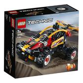 樂高積木 LEGO《 LT42101》科技 Technic 系列 - Buggy ╭★ JOYBUS玩具百貨