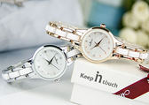 手錶水鉆陶瓷韓版女錶 RB-10