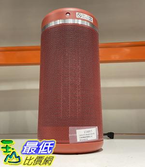 [COSCO代購] C116015 AIRMATE CERAMIC HEATER 艾美特陶瓷電暖器2入組 HP12101M 2PK