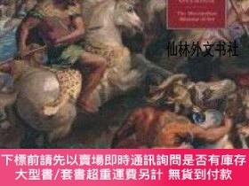 二手書博民逛書店【罕見】 Tapestry in the Baroque: Threads of SplendorY27248