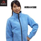 JORDON POLARTEC  200 超防風保暖刷毛夾克
